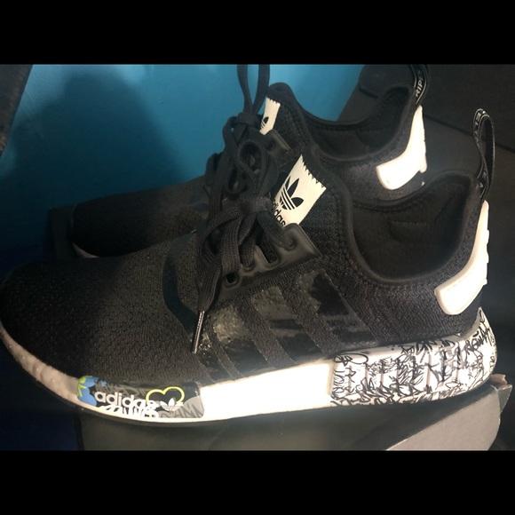 adidas Shoes   Nike Nmds   Poshmark